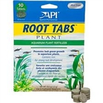 API Root Tabs (10 Count)