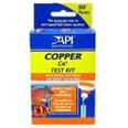 API Test Kit Copper for Freshwater & Saltwater