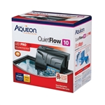 Aqueon QuietFlow LED PRO 10 Power Filter