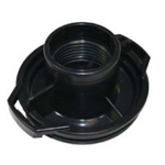 Sedra Replacement Volute & O Ring  for 3500 Pumps