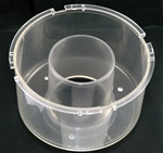ASM Replacement Collection Cup Fits G-4 Thru G-4X
