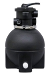 "AquaUltraviolet ULTIMA II 1000 Filter W/1 1/2"" Valve"