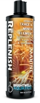 Brightwell Replenish Liquid Trace & Minor Minerals for All Marine Aquaria 250 ML