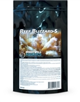 Brightwell Reef Blizzard-S Powdered Planktonic Food Blend for SPS and MPS Corals 100g