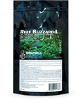 Brightwell Reef Blizzard- L Powerdered Planktonic Food Blend for LPS, Plankiborous Fish, and Inverts 50g