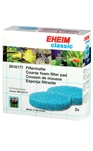 Eheim Coarse Blue Filter Pad for Classic 600 (2 Pack)