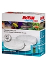 Eheim Fine White Filter Pad for Classic 600 (3 Pack)