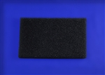 Eshopps Replacement Refugium Foam Pad for R-200
