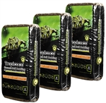 Galapagos Tropicoco Compressed Brick 3-Pack