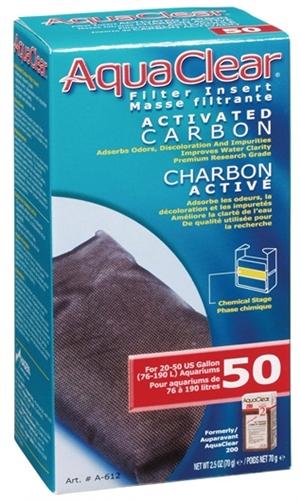 Hagen Aquaclear 50 Carbon Insert
