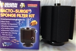 Hikari Bacto-Surge Sponge Filter Kit X-Large
