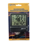 LifeGard Digital Temp Alert Thermometer