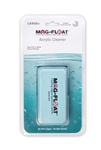 "Mag-Float 410 Large+ Acrylic Cleaner w/ Scraper Up to 3/4"" Acrylic"