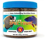 New Life Spectrum Naturox Series - Large Sinking Pellet (3mm-3.5mm) 300g