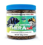 New Life Spectrum Naturox Series - Thera+A Large Sinking Pellet (3mm-3.5mm) 150g