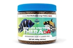 New Life Spectrum Naturox Series - Thera+A Large Sinking Pellet (3mm-3.5mm) 300g