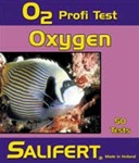 Salifert Test Kit Oxygen