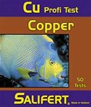 Salifert Test Kit Copper