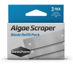 Seachem Algae Scraper Replacment Kit