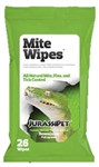 Seachem Jurassipet Mite Wipes 26 count