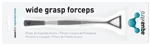 SeaChem AquaVitro Wide Grasp Forceps 20 CM