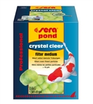 Sera Crystal Clear Professional Mechanical Filtration 12.3 oz