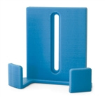 Vivid Creative Bracket Mount for Vortech - AQUA BLUE