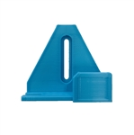 Vivid Creative APEX Display Mount - AQUA BLUE