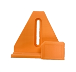 Vivid Creative APEX Display Mount - ORANGE