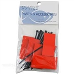 ECOTECH Marine Vortech Cable Ties