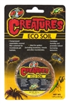Zoomed Creatures Eco Soil (coconut fiber puck)
