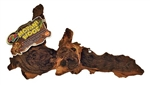 "Zoomed African Mopani Wood Small (6-8"")"