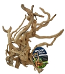 "ZooMed Spider Wood LARGE 16""-20"""