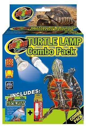 Turtle Lamp Combo Pack