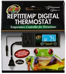 Zoomed ReptiTemp Digital Thermostat