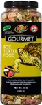 Zoo Med Gourmet Box Turtle Food 15 oz