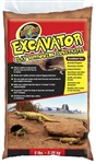 Zoomed Excavator Clay 20 LB