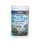 API PondCare Pond Zyme with Barley 8oz Jar