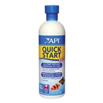 API Quick Start 8oz