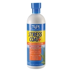 API Stress Coat 16oz