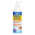 API Stress Coat 16 oz with Pump