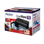 Aqueon QuietFlow LED PRO 75 Power Filter