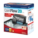 Aqueon QuietFlow LED PRO 20 Power Filter