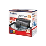 Aqueon QuietFlow LED PRO 30 Power Filter