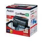 Aqueon QuietFlow LED PRO 50 Power Filter