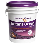 Instant Ocean Sea Salt 160 Gallon Bucket
