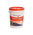 Instant Ocean Reef Crystals 160 Gallon Bucket