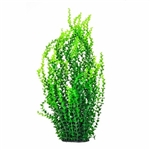 Aquatop Dark Green Plant 30""