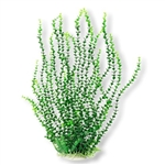 Aquatop Light Green Bushy Plant 26""