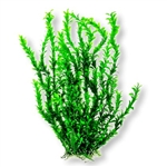 Aquatop Light Green Med. Leaf Plant 25""